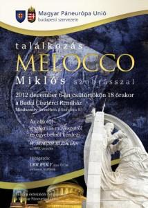 Melocco est 2012 december 6.